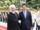 緊迫米・イラン日本は仲裁を