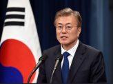 韓国文政権、反日の本性現す