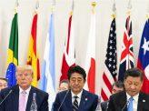 米中覇権争いの狭間で日本は