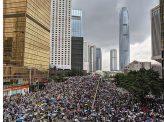 中国の弱点であり続ける香港