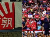 朝日新聞の歪んだアメリカ像