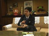 夢をつないだ北海道夕張市長