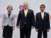 日韓対立で米紙酷い偏向報道