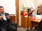 「既得権益をぶっ壊す!」NHKから国民を守る党党首立花孝志参議院議員