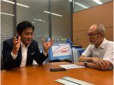 「躊躇せず消費税減税を」国民民主党代表玉木雄一郎衆議院議員
