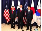 北東アジア情勢は日米関係をどう変えるか その1 韓国離反の「禍」を日米結束の「福」に
