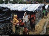 国連、難民問題でスー・チー氏に解決求める