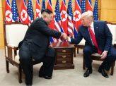 北東アジア情勢は日米関係をどう変えるか その2  トランプ政権完全非核化堅持