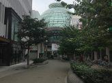 高松丸亀商店街「まちを縮める」(上)