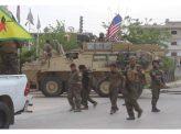シリア米軍撤退終わらぬ戦争