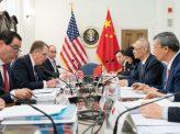 米中貿易戦争の本質は覇権争い