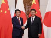 日本の大失敗 対中関与政策再び?
