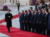 朝日新聞中国人権弾圧を非難