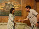 フィリピン麻薬問題担当副大統領解任