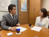 「政治と国民の関係性を作り直す」自民党国会対策副委員長福田達夫衆議院議員