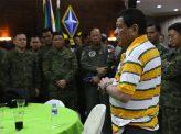 フィリピン、戒厳令を解除へ