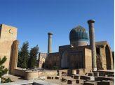 ウズベキスタンの当たり年