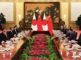 日中韓首脳のバイ会談に注目