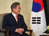 文政権、4月の総選挙惨敗か【2020年を占う・韓国】