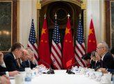 米中対立激化と国家主権強化【2020年を占う・国際政治】