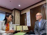 「人質司法批判、海外に反論していく」森雅子法務大臣