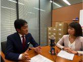 「衆院選、争点は経済政策転換に」玉木雄一郎国民民主党代表