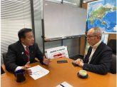 「中国への懸念、アジア太平洋各国で共有」長島昭久衆議院議員