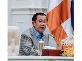 新型肺炎、媚中貫くカンボジア