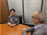 「緊急事態宣言、事前の国会承認必要」山尾志桜里衆議院議員