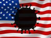 米国新型ウイルスとの戦い 4