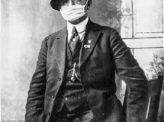 人類と感染症6 スペイン風邪、サンフランシスコ市のマスク条例