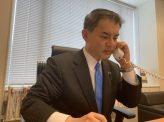 「Wi-Fi環境や端末の整備を加速」柴山昌彦衆議院議員