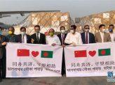 中国「マスク外交」の失態