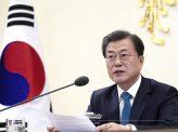 韓国、与党圧勝で左派独裁へ