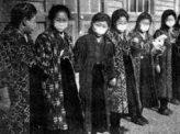 人類と感染症8 スペイン風邪、日本で最初は「相撲風邪」