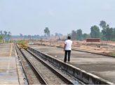 中国、ラオスで鉄道建設放棄