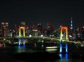 東京アラート レインボーブリッジ赤点灯必要? 東京都長期ビジョンを読み解せすく!その91