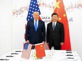米「脱中国」新型コロナで加速