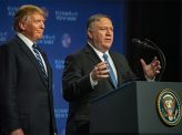 米の北朝鮮非核化政策は不変