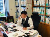 「PCRセンター開設必要」冨岡勉衆議院議員