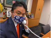 「緊急事態宣言、早期解除できる」柿沢未途衆議院議員