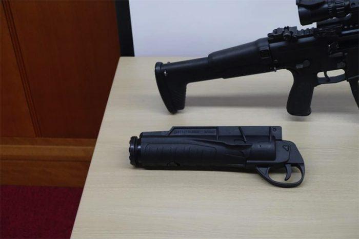 式 小銃 20