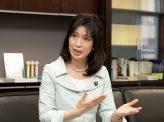 「9月入学も選択肢の一つ」参議院議員上野通子氏