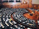 なぜ国会は中国を論じないのか