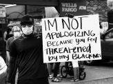 アメリカでのデモと暴動の真実とは
