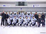 アイスホッケーの未来に危機感 慶大OB設立チーム、アジアリーグ参入