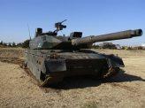 90式戦車の有効活用考えよ