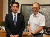 「大きな塊にしてうねり作る」国民民主党前原誠司元外相