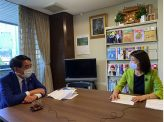 「アフターコロナの国家ビジョン作る」下村博文自民党選挙対策委員長