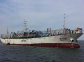 中国漁船の冷凍庫にインドネシア人船員遺体
